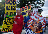 2010 Westboro Baptist Church Funeral Protests