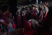 2013-06: San Antonio Festival, Nebaj