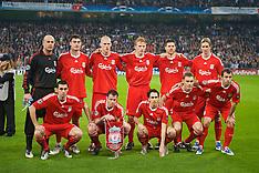 090225 Real Madrid v Liverpool