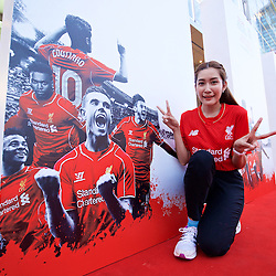 150713 Liverpool Preseason Tour