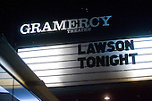 8/22/2013 - Lawson Performs at Gramercy Theater