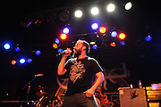 Clutch live at Pop's in Sauget, IL / St. Louis on March 10, 2013