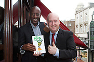 """A Good African Story: How a small company built a global coffee brand"""" at Bewley's Grafton St."""