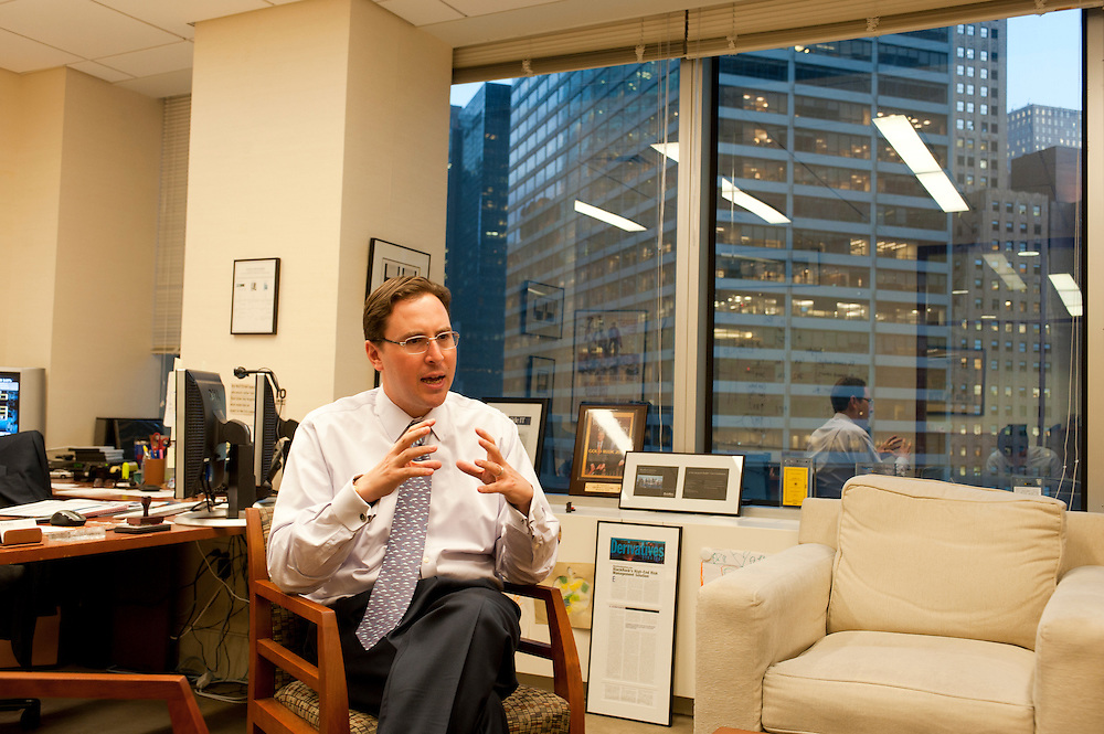 Rob Goldstein, Head of BlackRock Solutions, in his office...BlackRock ...: stefanfalke-archive.photoshelter.com/image/I0000K3ZBbLnu5hE