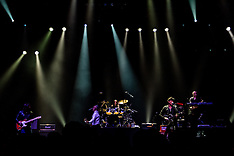 Caifanes Performs at Nokia Theater LA Live