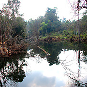 Pakse south of Laos