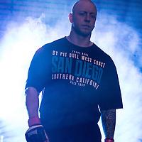 Warrior Fight Series #2
