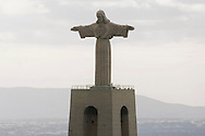 King Christ Monument in Almada