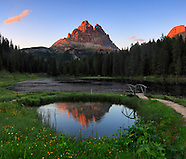 Landscape Photography - Alps and more