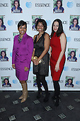 1/19/2013 - Essence Presents A Salute To Michelle Obama