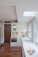 kitchen interior units