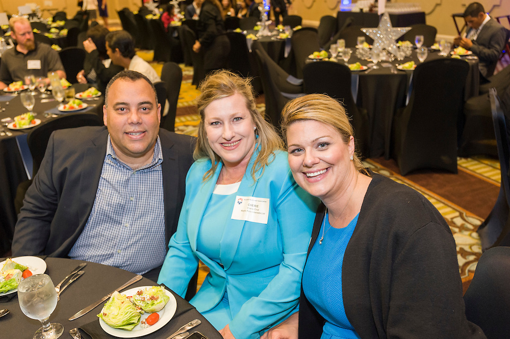 Houston Apartment Association Honors Awards were held on Thursday, June 11, 2015, at the Bayou City Events Center in the vicinity of Reliant Park.