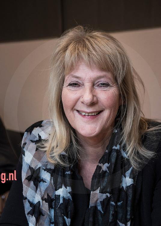 17december2013 Nederland, vriezenveen Margreeth Spang-Middeljans fractievoorzitter gemeenteraadsfractie PvdA twenterand