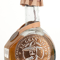 El Gran Viejo anejo -- Image originally appeared in the Tequila Matchmaker: http://tequilamatchmaker.com