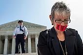 2012 Supreme Court Healthcare Hearings