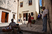Travel in Croatia<br /> <br /> The town of Hvar on Hvar Island.<br /> <br /> June 2013<br /> Matt Lutton