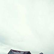 Ghost buildings, Colorado