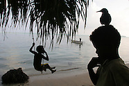 2006 Papua New Guinea, Carterets Atoll