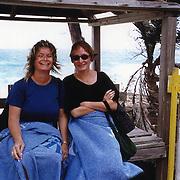 Liane & Linda