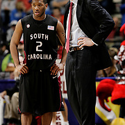 NCAA Men's Basketball 2009-10..SEC Tournament 2010.
