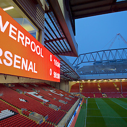 160113 Liverpool v Arsenal