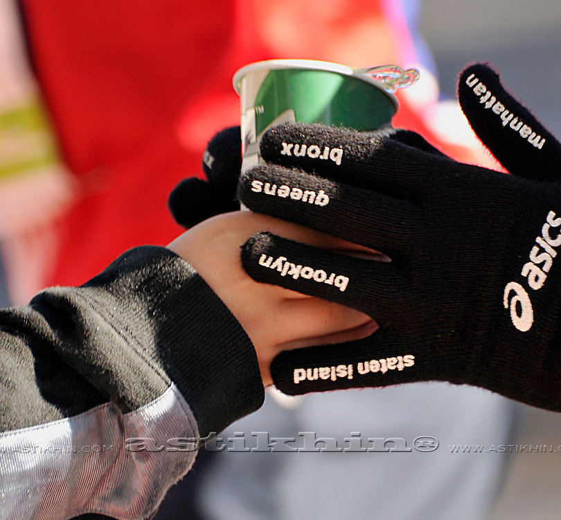 Hand of five borrow