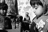 Slum life Pakistan