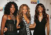 9/8/2005 - Fashion Rocks At Radio City Music Hall
