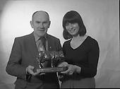 1980 - Bronze Cow Trophy