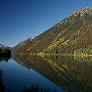 Duffy Lake.  British Columbia, Canada