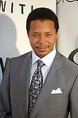 "Terrence Howard @ "" Beat Chic"" event held at Bloomingdale's on September 3, 2008"