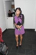 December 12, 2012-New York, NY- Reality TV Personality Toya Wright attends the 2012 MirrorMirror Awards sponsored by Colgate & presented by Rollingout.com held at the Union Square Ballroom on December 12, 2012 in New York City. Rolling Out is the information source for urban lifestyle with national & local breaking news & original stories.(Terrence Jennings)