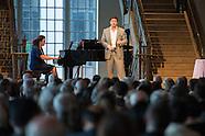 Houston Grand Opera Patrons Circle 5/4/15