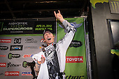 2012 AMA Supercross - Seattle