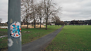 South Inch Perth. 5th February 2016. No sales or syndication or commercial use. Images must be credited to Craig Stephen, Perth. For sole use as requested by Gary Brown. For further usage contact Craig Stpehen on 07905 483532