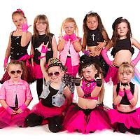 Donna Brown School Of Dance 2013