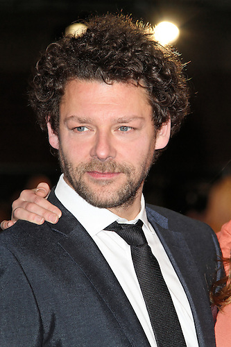 richard coyle georgia mackenzie