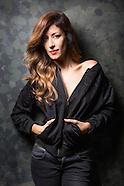 Ana Moura - Fado Singer
