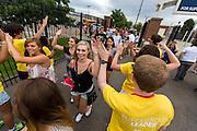 (Ryan Sullivan/Gonzaga University)