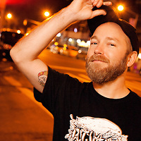 Whiplash - Kyle Kinane, Billy the Mime, Ron Funches, Brent Sullivan, Sheng Wang - November 12, 2012