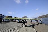 20110321/25 Boat Race, Tideway Week. London, Great Britain