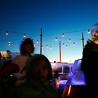 &copy; Angela Rowlings 2015<br /> www.angelarowlings.com<br /> Winter On D:  Fire &amp; Ice Festival