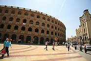 03: VALENCIA BULLFIGHT STADIUM, MUSEUMS