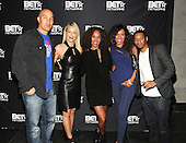1/16/2015 - BET Wrap Party for The Game