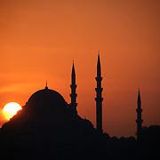 Istanbul / Turkey   Photos