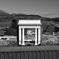 Lyttelton Earthquake Recovery