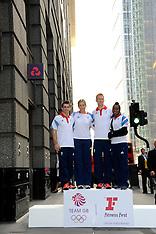 SEP 01 2014 Team GB Pro Athlete Fitness Programme