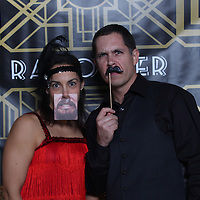 Rayonier Photo Booth