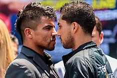 Victor Ortiz vs Josesito Lopez