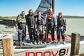 Innov8! Keszthely-Kenese rekordkísérlet